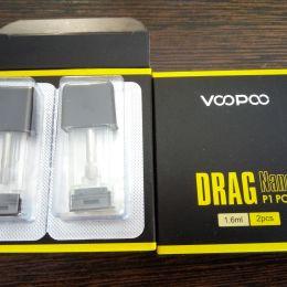 Картридж для VOOPOO Drag Nano Pod P1 1.6 Ом
