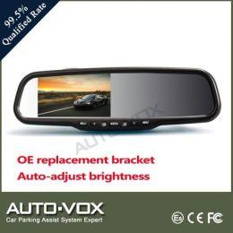 Auto-vox RVS-T6000-A
