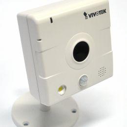 VIVOTEK iP8133.