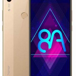 Смартфон Huawei Honor 8A 2/32Gb LTE Dual sim gold