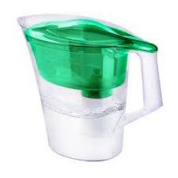 Фильтр-кувшин для воды Твист зеленый