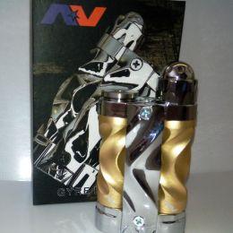 Боксмод механический AV Gyre Twist, 22mm
