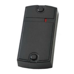 Matrix-II-E K (черный). Контроллер с встроенным считывателем.