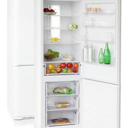 Холодильник-морозильник Бирюса 360NF