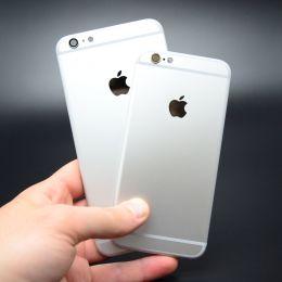 Корпус iPhone 6 Plus Все цвета. Гравировка вашего IMEI. Original Quality