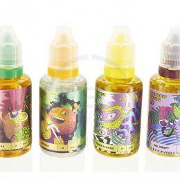Жидкость Rainbow Fruits SALT 30 мл