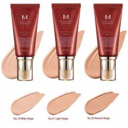 MISSHA ВВ-крем M Perfect Cover BB Cream #21 Light Beige