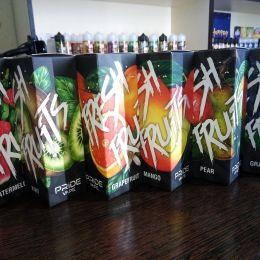 жидкость Fresh Fruits 120 мл