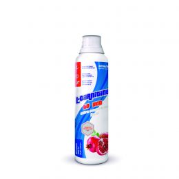 MYNUTRITION, L-carnitine liquid, бутылка 500мл. Гранат