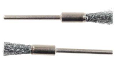 Щетка для очистки койлов металл-металл