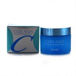 Увлажняющий крем с коллагеном Enough Collagen moisture essential cream 50ml