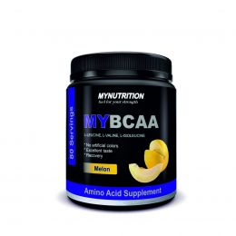 MYNUTRITION, BCAA, банка 400гр. Дыня