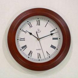 Настенные часы Woodpecker