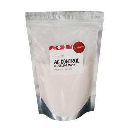 Lindsay AC CONTROL Альгинатная маска Премиум класса для проблемной кожи (мягкая упаковка) + мерная ложка-шпатель
