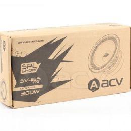 ACV SV-165 pro Show
