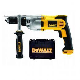 DEWALT Дрель DWD530KS-QS 1300 Вт (Ударный)