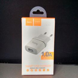 Универсальное сетевое з/у HOCO USB C11