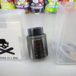 Дрипка RDA VandyVape Bonza v1.5 24mm
