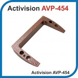 Activision AVP-454. Уголок для вызывной панели.