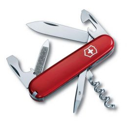 Нож перочинный VICTORINOX Sportsman, 84 мм, 13 функций