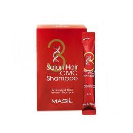 Шампунь с аминокислотами Masil 3 Salon Hair CMC Shampoo 10 мл