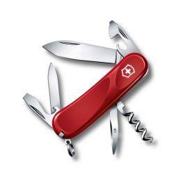 Нож перочинный VICTORINOX Evolution 10, 85 мм, 13 функций