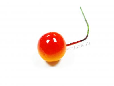 Ягода d1,5 см, цв.: жёлто-оранжевый