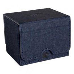 Коробочка Blackfire синяя премиум на 100 карт