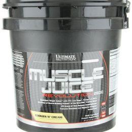 ULTIMATE NUTRITION, Muscle Juice, ведро 5,04кг. Cookies cream
