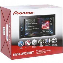 Pioneer MVH-AV290BT