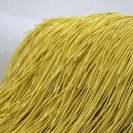 Канитель мягкая Lime 1 мм 5 гр (Индия)