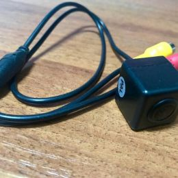 Dixon model camera