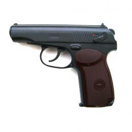 Пневматический пистолет Borner ПМ49