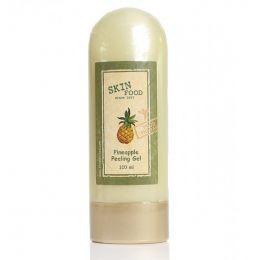 Skinfood Пилинг-скатка ананас