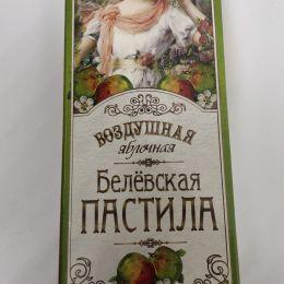 Пастила Яблочная (3*30г.)