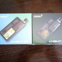 набор Smoant Knight 80 Mod Pod Kit