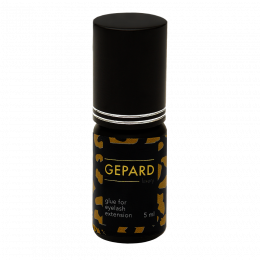 "Клей ""Gepard"" (Snake), 5 мл - 0,5-1 сек"