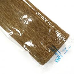 Крепированная бумага, цв.: 46 хаки, Китай, 2,5 м х 50 см
