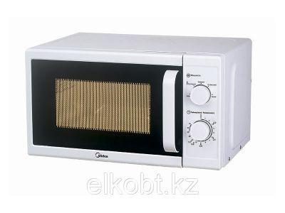 Микроволновая печь MM-720CUK/СВЧ Midea/Белый