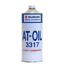AT-OIL ATF TYPE 1L 3317 2000~ 99000-22B00