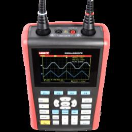 Ручной цифровой измеритель объема хранения UNI-T UTD1050DL