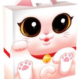 GaGa: Kitty Paw. Кошачья Лапка