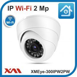 Камера видеонаблюдения IP Wi-fi XMEye-300IPW2PW-2,8.