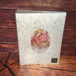 Альбом с карманами свадебный А5-40шт, А6-120шт