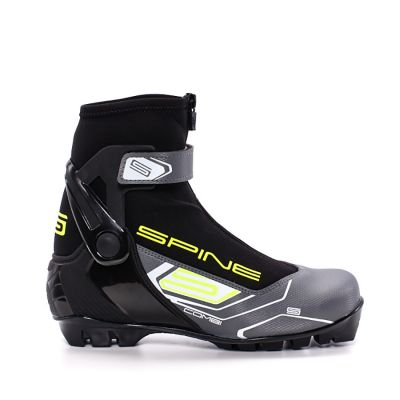 Ботинки лыжные NNN Spine Combi