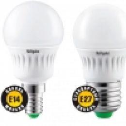 Лампа Navigator 61 237 A60-10-230-6,5K-E27