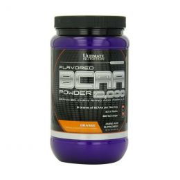 ULTIMATE NUTRITION, BCAA, банка 457гр. Orange