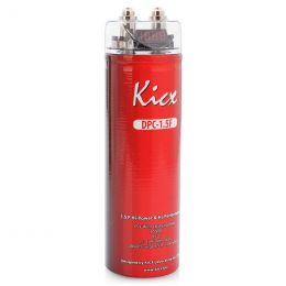 Kicx DPC-1.5F