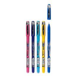 Ручка шарик. LINC GLISS в дисплее 0,7 мм синяя