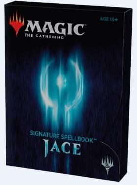 MTG: Набор Signature Spellbook: Jace